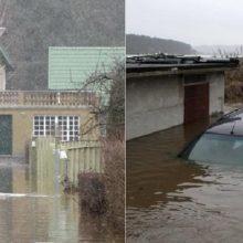 Radikiai bus apsaugoti nuo potvynių?