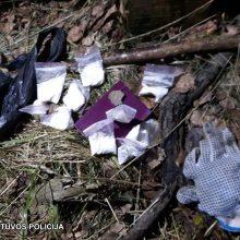 """""""Yaga"""" festivalyje neapsieita be narkotikų: pas vieną jaunuolį rastas didelis kiekis"""