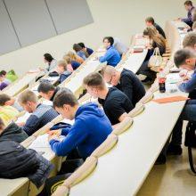 Nuo ateinančio rugsėjo Alytuje – VGTU, MRU, VDU ir KTU studijų programos