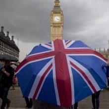 """Britanija paskelbė """"nepriklausomas"""" sankcijas Rusijos ir Saudo Arabijos subjektams"""