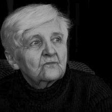 Mirė poetė, muziejininkė M. Macijauskienė