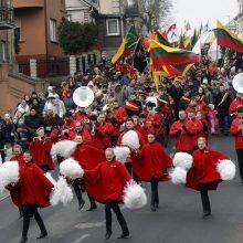 Valstybės dieną Kaunas švenčia pakiliai: branginkime praeitį, bet rūpinkimės ateitimi