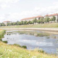 Šokiruojantis išpuolis pačiame Kauno centre: ieškomas ne tik įtariamasis, bet ir liudininkai