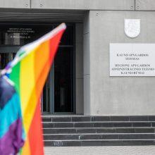 Kauno savivaldybė: imsimės visų įmanomų žingsnių, kad Laisvės alėjoje žmonės išliktų saugūs