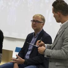 Kauno kolegijoje – 20 metų rengiami verslo srities specialistai