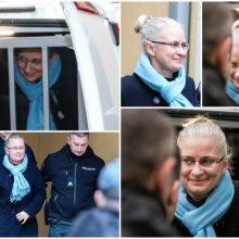 Kauno apygardos teismas nusišalino nuo N. Venckienės skundo nagrinėjimo