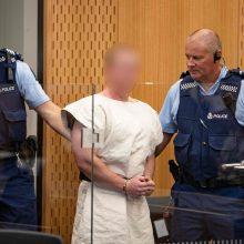 """Ryškėja Naujosios Zelandijos šaulio portretas: save vadino """"paprastu baltuoju vyru"""""""