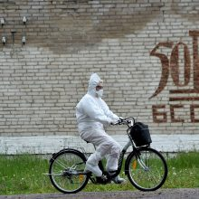 Baltarusijoje patvirtinta 250 naujų COVID-19 atvejų, šeši pacientai mirė