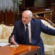 Minskui pasitraukus iš Rytų partnerystės programos, ES žada toliau palaikyti baltarusius