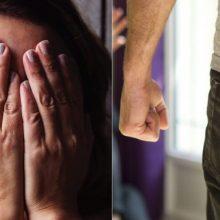 Girtas kaunietis įtūžį išliejo ant moters: smurtavo ir svaidėsi grasinimais