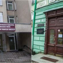 Ligoninę iškraustys iš centro – naujas priestatas kainuos 4,5 mln. eurų
