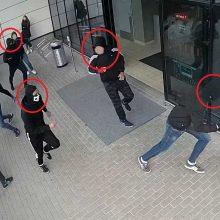 Sėkminga pareigūnų operacija: kauniečius užpuolusius sirgalius rado Vilniuje