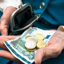 Piktinasi Lietuvos paštui patikėtu pensijų nešiojimu: tai – barbariškas sprendimas