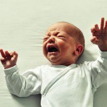 Medikai apie Kauno klinikose atsidūrusius du kūdikius: sukrėsti galima ir netyčia