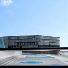 Kaunas tikisi, kad pinigų baseinui Nemuno saloje skirs ir valstybė
