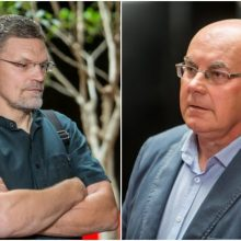To dar nebuvo: Kaune nėra kam teisti korupcijos skandalo herojų?