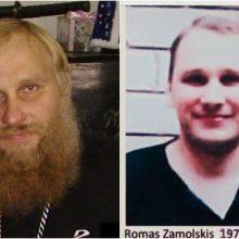 Prokuratūra baigė ikiteisminį tyrimą dėl R. Zamolskio padarytų nusikaltimų