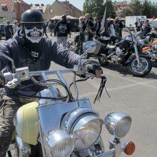 """Jubiliejinis """"Bike Show Millennium"""": šventė keliasi į pačią Kauno širdį!"""