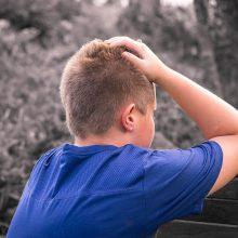 Panevėžio rajone – neblaivaus vyro smurtas prieš nepilnametį