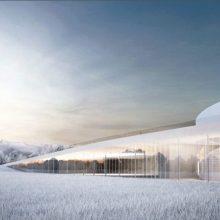 Svarbi diena: Nemuno saloje pradėtos vienintelio šalyje mokslo muziejaus statybos