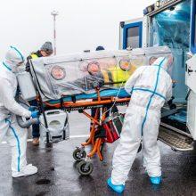 Po štilio – koronaviruso sprogimas Kaune: antradienio vakarą – 14 naujų atvejų