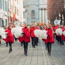 Vasario 16-oji Kaune: laukia ypatingas savaitgalis <span style=color:red;>(programa)</span>