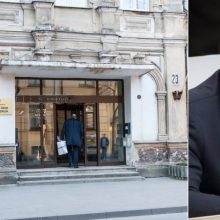 Būsimasis žemės ūkio ministras – prieš ministeriją Kaune