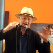 Į Lietuvą amžinojo poilsio grįžo Amerikos avangardinio kino krikštatėvis J. Mekas