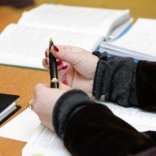 Nauji Darbo kodekso pakeitimai: papildomos pareigos darbdaviams