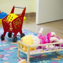 Savivaldybė nenusileidžia: mokestis už vaikų darželius lieka didesnis