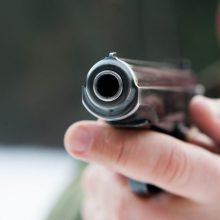 Žmogų galimai nušovęs pensininkas suimtas maksimaliam terminui