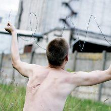 Pravieniškėse – sunkiai sužalotas nuteistasis: patyrė išpuolį ar nukrito nuo laiptų?