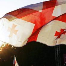 Tyrimas: Gruzija vis dar neužleidžia populiarumo pozicijų Sakartvelo pavadinimui