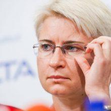JAV teismas – negailestingas: N. Venckienė bet kada gali būti grąžinta į Lietuvą