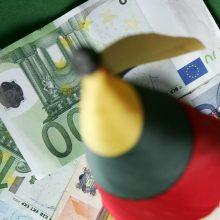 Pramiegoti milijonai: iš ES investicijų Lietuva galėjo pasiimti daugiau