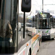 Kauno rajonas, Prienai ir Kazlų Rūda galvoja apie bendrą viešąjį transportą