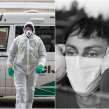 Į Lietuvos įmones atvykstantys užsieniečiai turi saviizoliuotis: darbdaviai pyksta