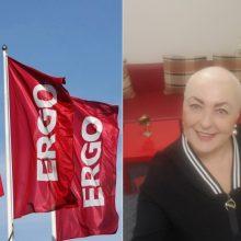 Vėžiu sergančios moters ir ERGO kovoje – naujos žinios