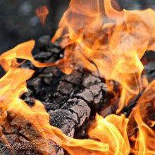 Ką būtina žinoti, kad į vaišes netektų kviesti ugniagesių