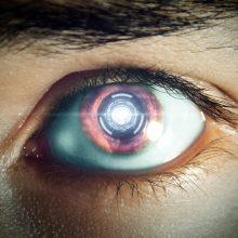 Švedijos kompanija darbuotojus paverčia gyvais kiborgais