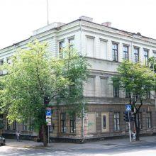 Paaiškėjo, kas už 1,4 mln. eurų įsigijo buvusį KTU pastatą