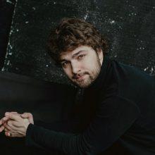 Muzikos pavasaris Kauno filharmonijoje jau suplanuotas