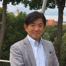 Japonijos ambasadorius: norėčiau pagyventi Kaune