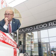 Dėl Vilniaus protekcijų nukentėjo pakaunė, stebisi ir Kaunas