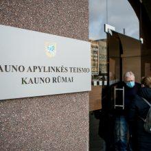 Teismas įkainojo prokurorės garbę: į ją pasikėsinęs sukčius pargabentas į Lietuvą iš Anglijos