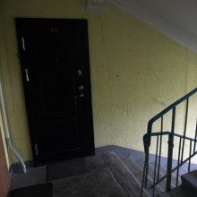 Gyventojus ant kojų sukėlė kaimynų užmojai: kai griovė atraminę sieną, galvojom prasidėjo karas