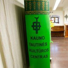 Etninės kultūros globos taryboje gali atsirasti Kauno tautinės kultūros centras