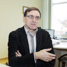 Prezidento rinkimų intriga: ar pavyks partijoms atsikratyti G.Nausėda pirmajame ture?