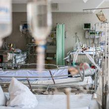 Medikai prakalbo apie žiauriai sužalotos jurbarkietės būklę: viltis neturi apleisti
