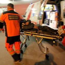 Greitosios darbuotojai pagreitino paciento mirtį?